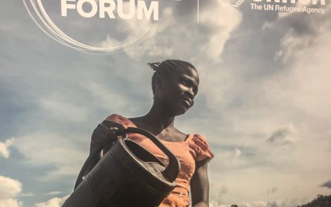 Global Refugee Forum 3